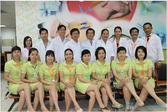 Gói khám sức khỏe Phụ khoa tổng quát tại Phòng khám đa khoa Vigor HEALTH - Chỉ 100.000đ được phiếu 1.000.000đ - 3