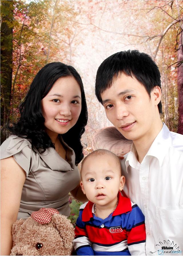Chụp ảnh cho bé - 2