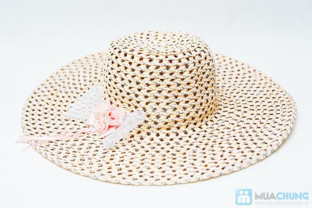 Mũ đi biển cho ngày nắng - Chỉ 73.000đ/ 01 chiếc - 5