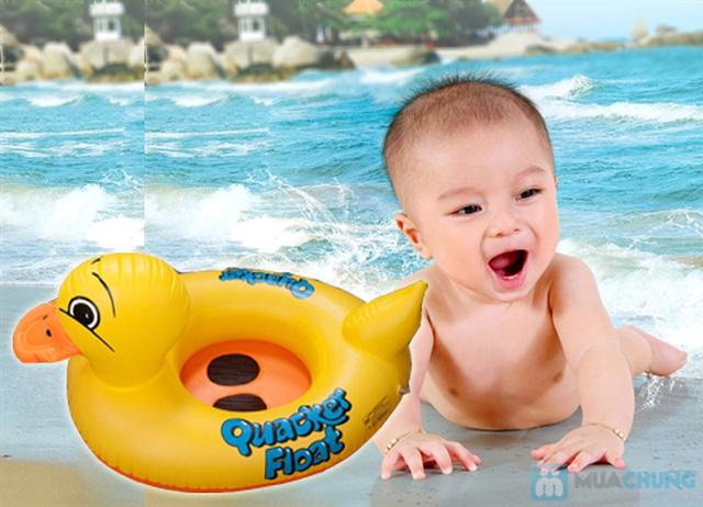 Combo Phao bơi và Bóng hơi cho bé - 6