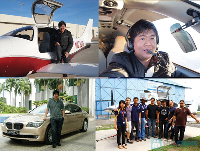 Hội thảo làm giàu Wealth Expo 2013 - 4