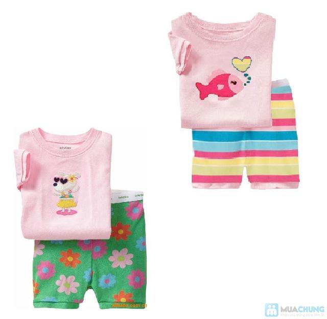Voucher mua 2 bộ baby Gap tại shop mechipxinh - 8