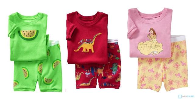 Voucher mua 2 bộ baby Gap tại shop mechipxinh - 11