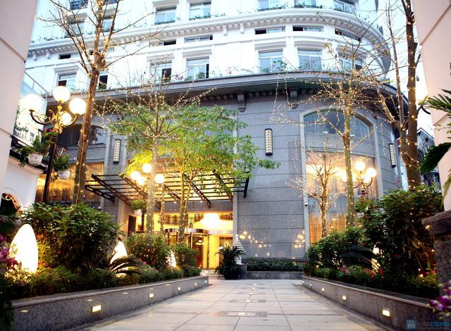 Buffet Cao cấp tại Lutos Sakura Restaurant - 4