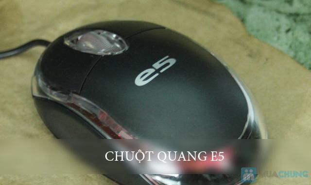 Chuột quang vi tính E5 - 6