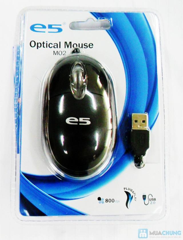Chuột quang vi tính E5 - 1