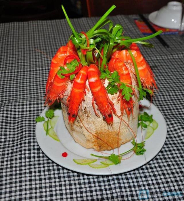 Nhà hàng Phương Cua - Chỉ 90.000đ được phiếu 180.000đ - 8