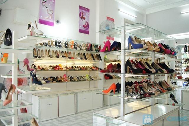 Phiếu mua giày búp bê Zara tại Shop T & T - Chỉ 155.000đ được phiếu 240.000đ - 11
