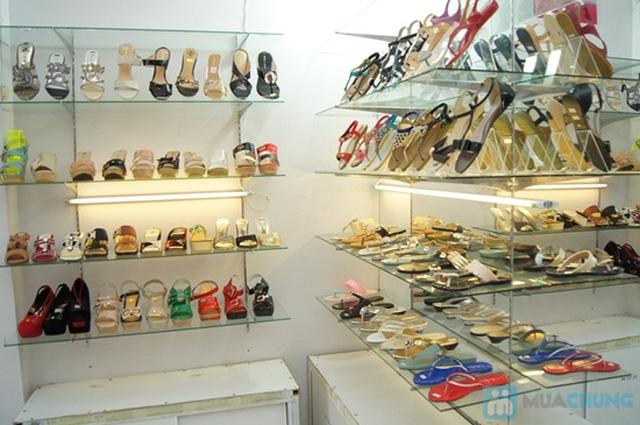 Phiếu mua giày búp bê Zara tại Shop T & T - Chỉ 155.000đ được phiếu 240.000đ - 10