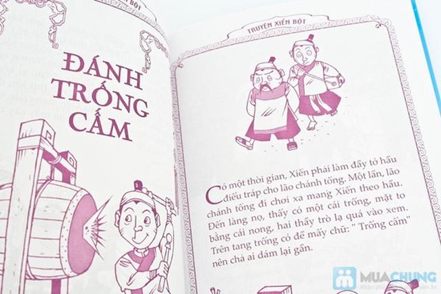 Bộ 3 cuốn Kho tàng truyện Trạng Việt Nam – Chỉ với 53.000đ - 9