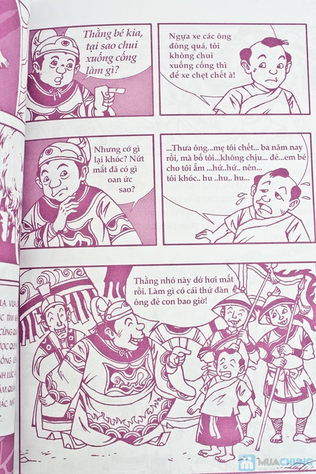 Bộ 3 cuốn Kho tàng truyện Trạng Việt Nam – Chỉ với 53.000đ - 4