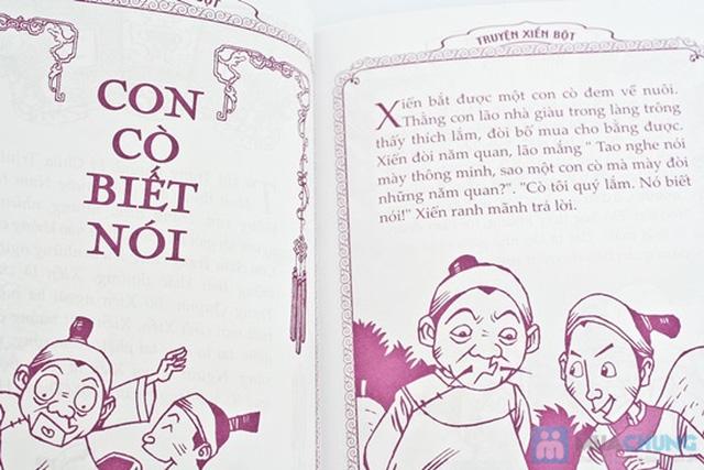 Bộ 3 cuốn Kho tàng truyện Trạng Việt Nam – Chỉ với 53.000đ - 7
