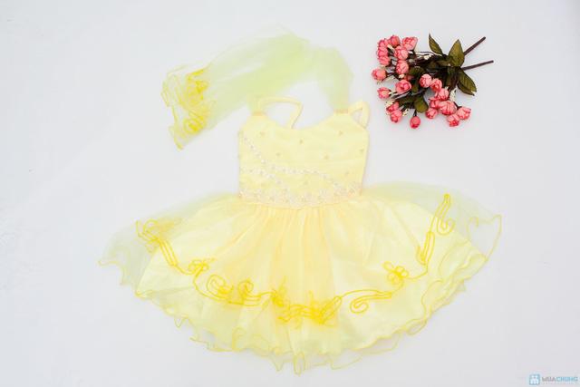 Váy công chúa cho bé - 2