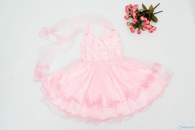 Váy công chúa cho bé - 4