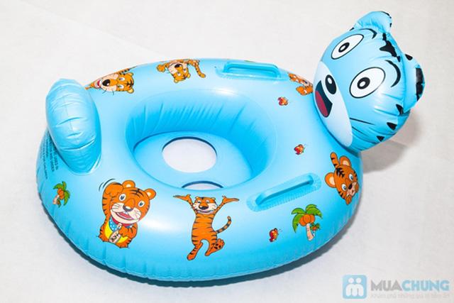 Combo Phao bơi và Bóng hơi cho bé - 3