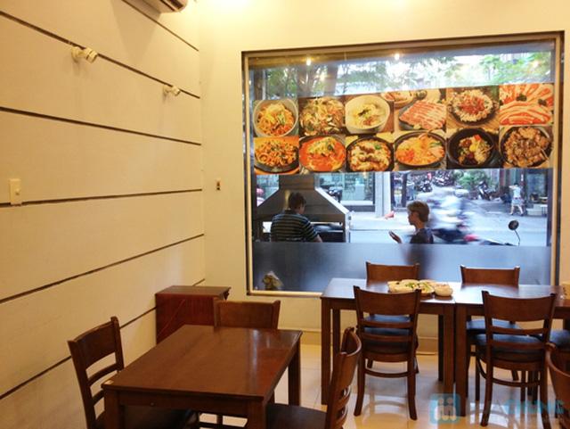 Set Sườn heo nướng + Kimbap tại Nhà hàng Sườn Nướng Hàn Quốc - Chỉ 145.000đ - 11