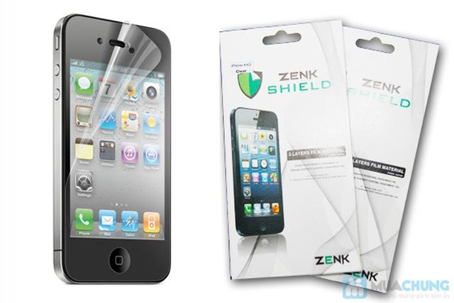 Combo 2 Miếng dán màn hình iPhone 4/4S - 3