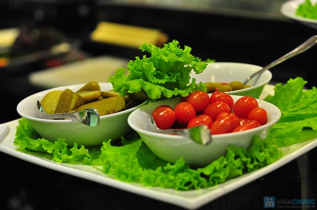 Buffet tại nhà hàng Thùy Dương - 34