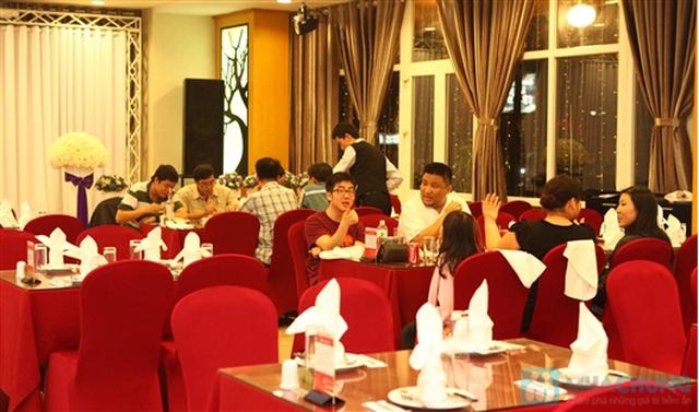 Buffet tại nhà hàng Thùy Dương - 19