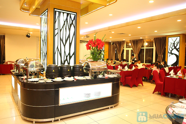 Buffet tại nhà hàng Thùy Dương - 23