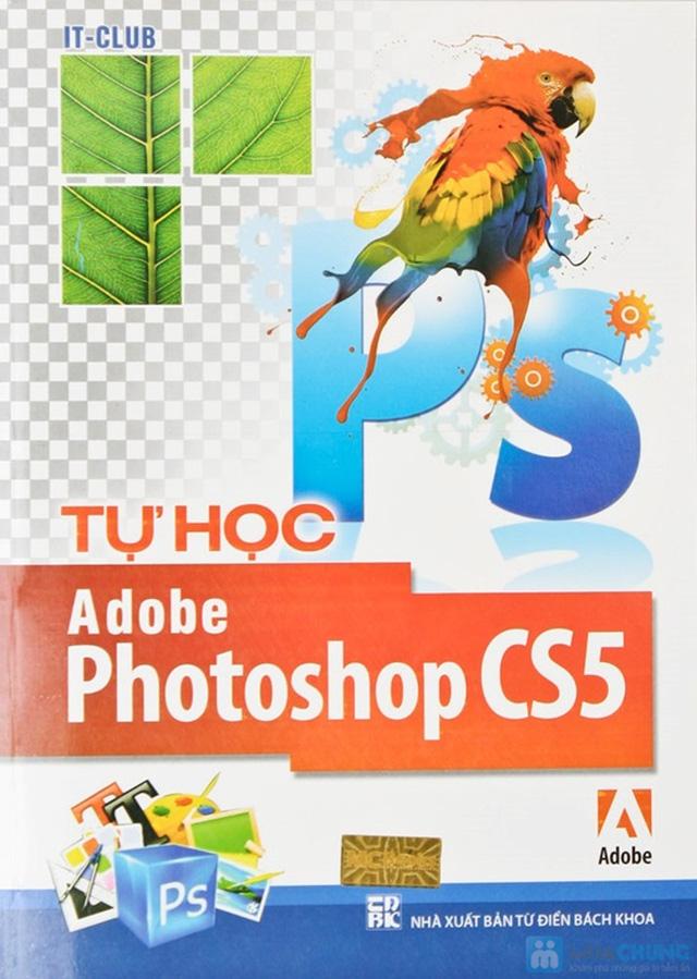 Tự học Adobe Photoshop CS5 + Tự học CorelDraw X5. Chỉ với 68.000đ - 11
