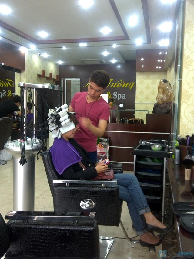 Gói làm tóc tại Mỹ Tường Spa - 2