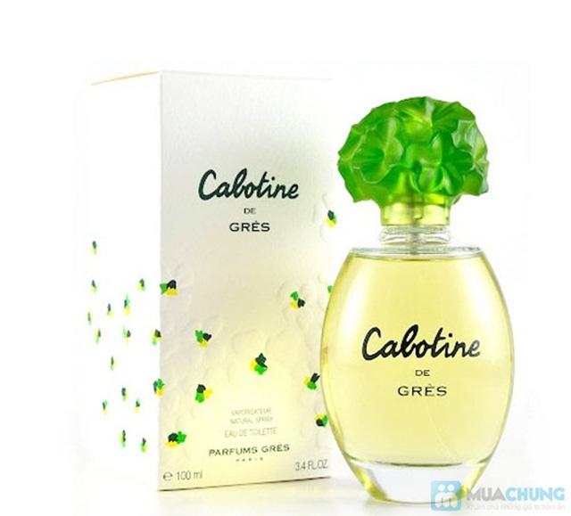 Nước hoa nữ Cabotine 100ml, xuất xứ Pháp - Chỉ 549.000đ/chai - 2