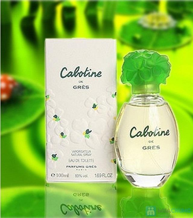 Nước hoa nữ Cabotine 100ml, xuất xứ Pháp - Chỉ 549.000đ/chai - 1