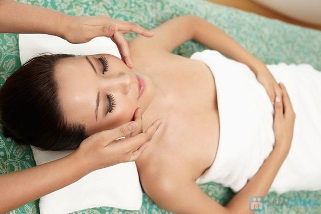 Chăm sóc da mặt Collagen trong tại Spa Trần - 1