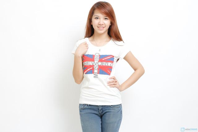 Combo 2 áo phông cực xì teen và trẻ trung - 5