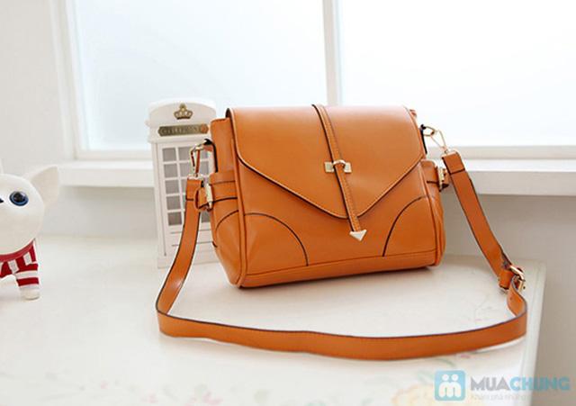 Túi xách da thời trang cho bạn gái - 7