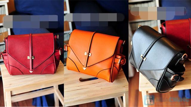 Túi xách da thời trang cho bạn gái - 18