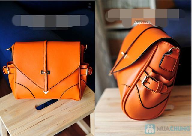 Túi xách da thời trang cho bạn gái - 16