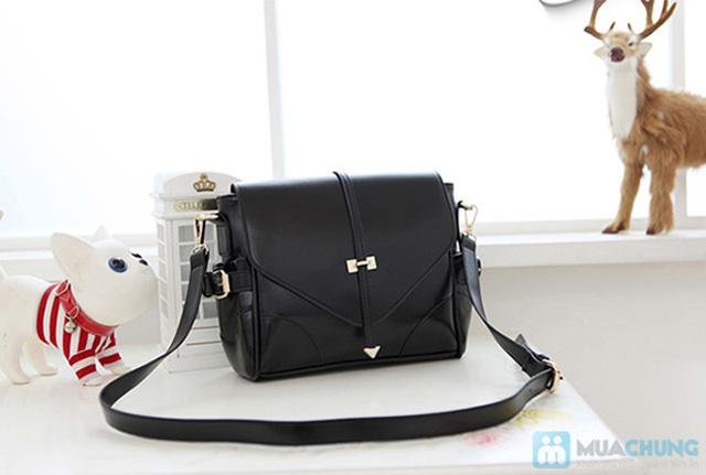 Túi xách da thời trang cho bạn gái - 8