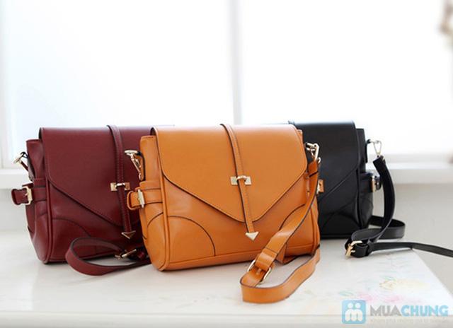 Túi xách da thời trang cho bạn gái - 5