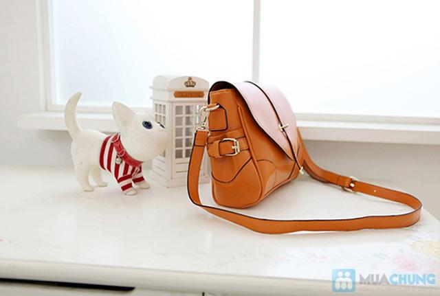 Túi xách da thời trang cho bạn gái - 3