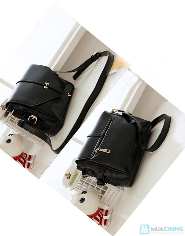 Túi xách da thời trang cho bạn gái - 4