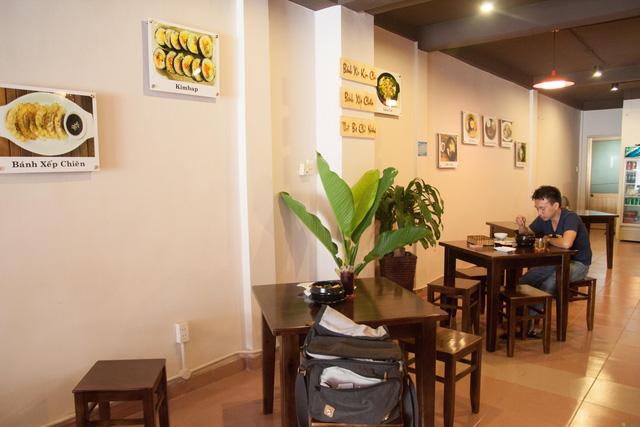 Lựa chọn 01 trong 02 set menu dành cho 01 người tại  Quán Kim Chi Ngon - Chỉ 66.000đ - 13