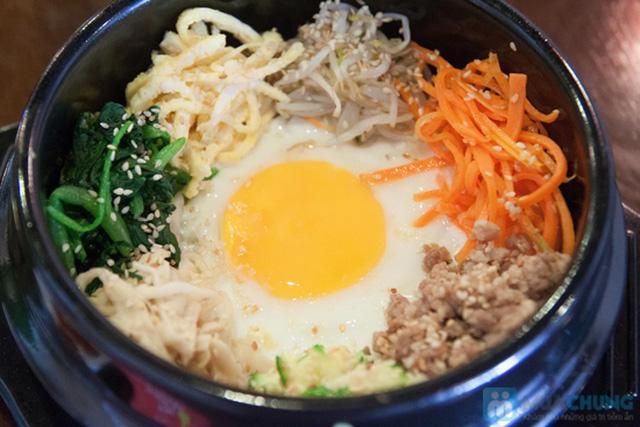 Lựa chọn 01 trong 02 set menu dành cho 01 người tại  Quán Kim Chi Ngon - Chỉ 66.000đ - 1