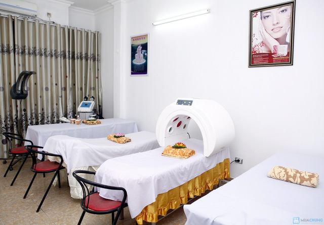 Giảm béo bụng tại Phương Loan Hồng Kông hiệu quả ngay sau buổi đầu tiên, giảm 3-4 cm - 8