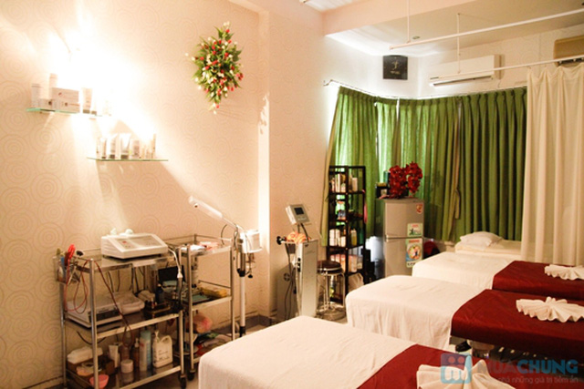 Điều trị mụn chuyên sâu tại Spa B & Y - Chỉ 79.000đ - 2