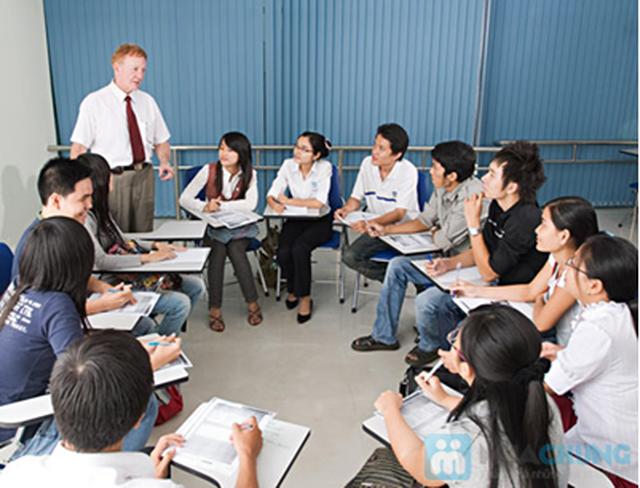 Khóa học giao tiếp thành thạo tiếng Anh tại BEC - 1