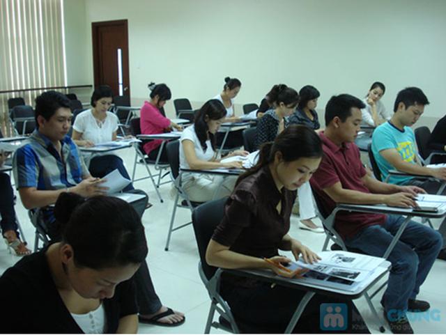 Khóa học giao tiếp thành thạo tiếng Anh tại BEC - 3