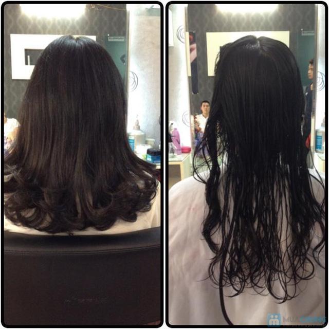 Voucher làm tóc tại Sight Hair Salon - Tự tin tóc đẹp dạo phố - 2