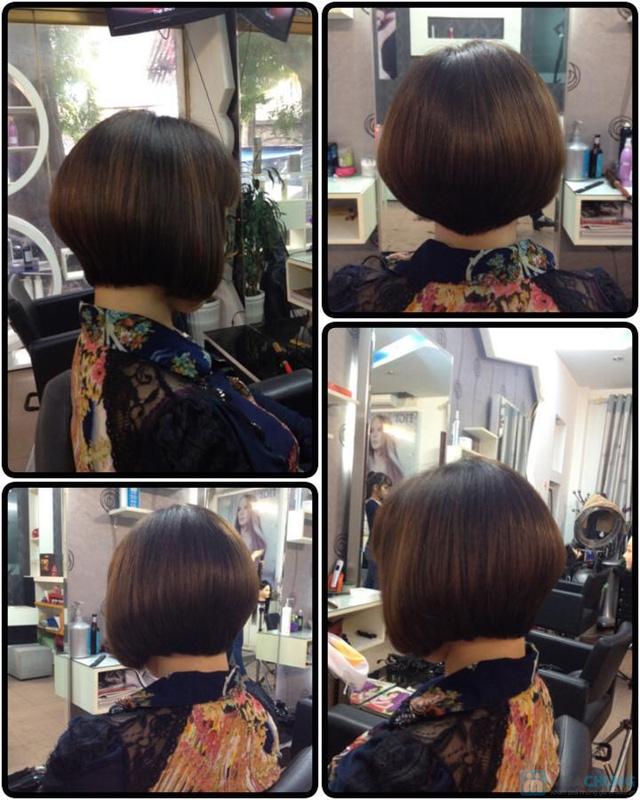 Voucher làm tóc tại Sight Hair Salon - Tự tin tóc đẹp dạo phố - 4