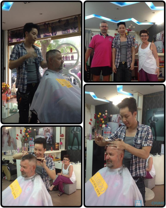 Voucher làm tóc tại Sight Hair Salon - Tự tin tóc đẹp dạo phố - 5