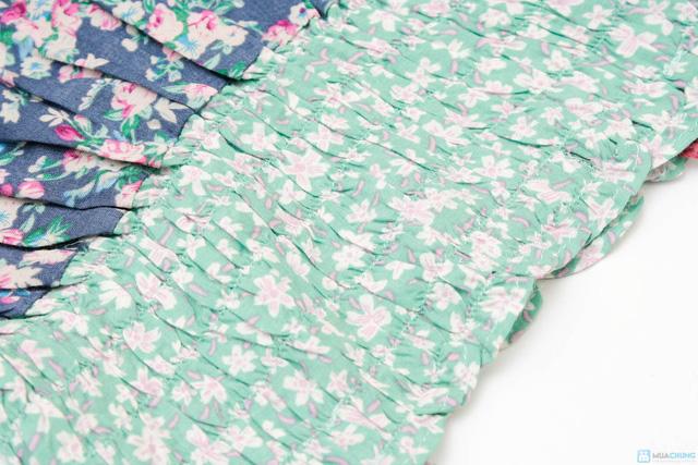Váy maxi cho bé - 4