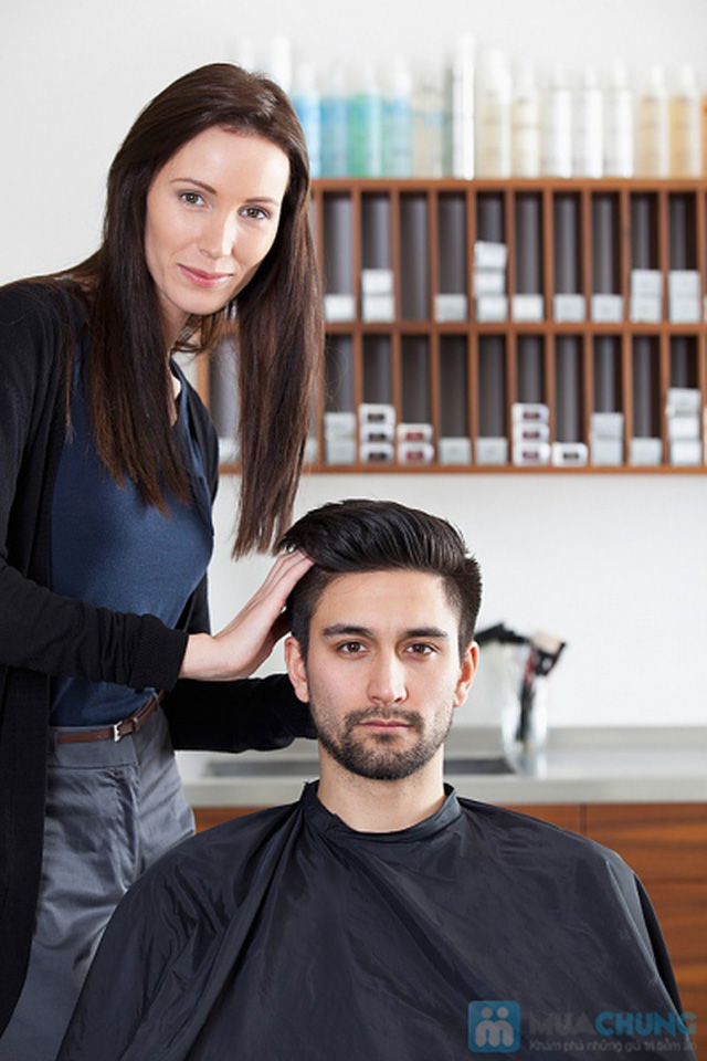 Tông đơ cắt tóc - Chỉ 155.000đ/sản phẩm - 9
