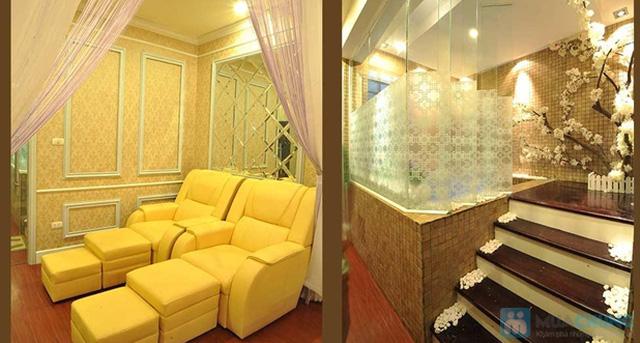 Chăm sóc da mặt đặc biệt cao cấp Kampo Doctor tại Doctor Spa - Chỉ với 148.000đ/01 buổi - 3