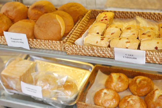 Voucher mua bánh Tiramisu tại Ngọc Khánh Bakery - 4